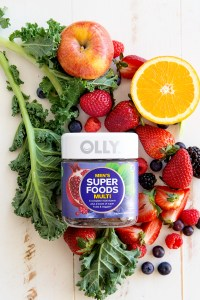OLLY | Real Food by Dad