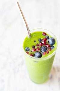 Green Smoothie - Real Food by Dad