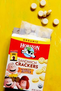 Horizon Snacks - Real Food by Dad