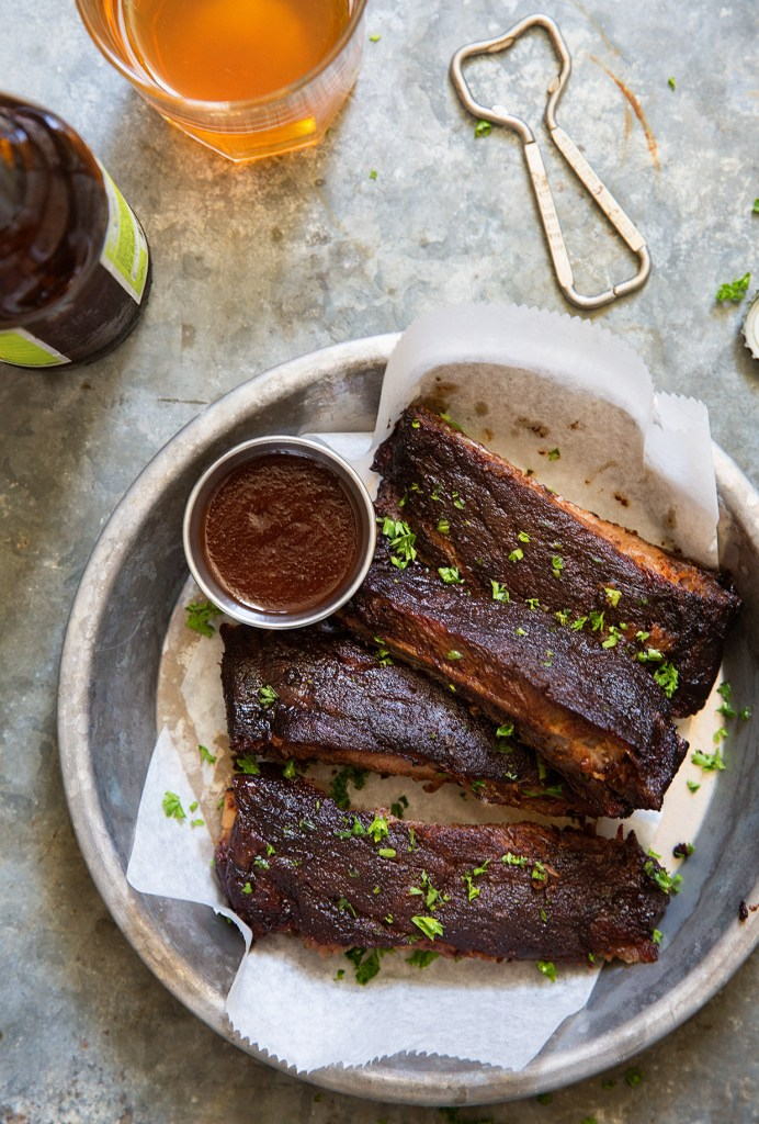 BBQ Ribs | Real Food by Dad