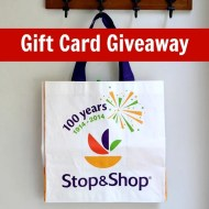 Stop and Shop Anniversary Giveaway