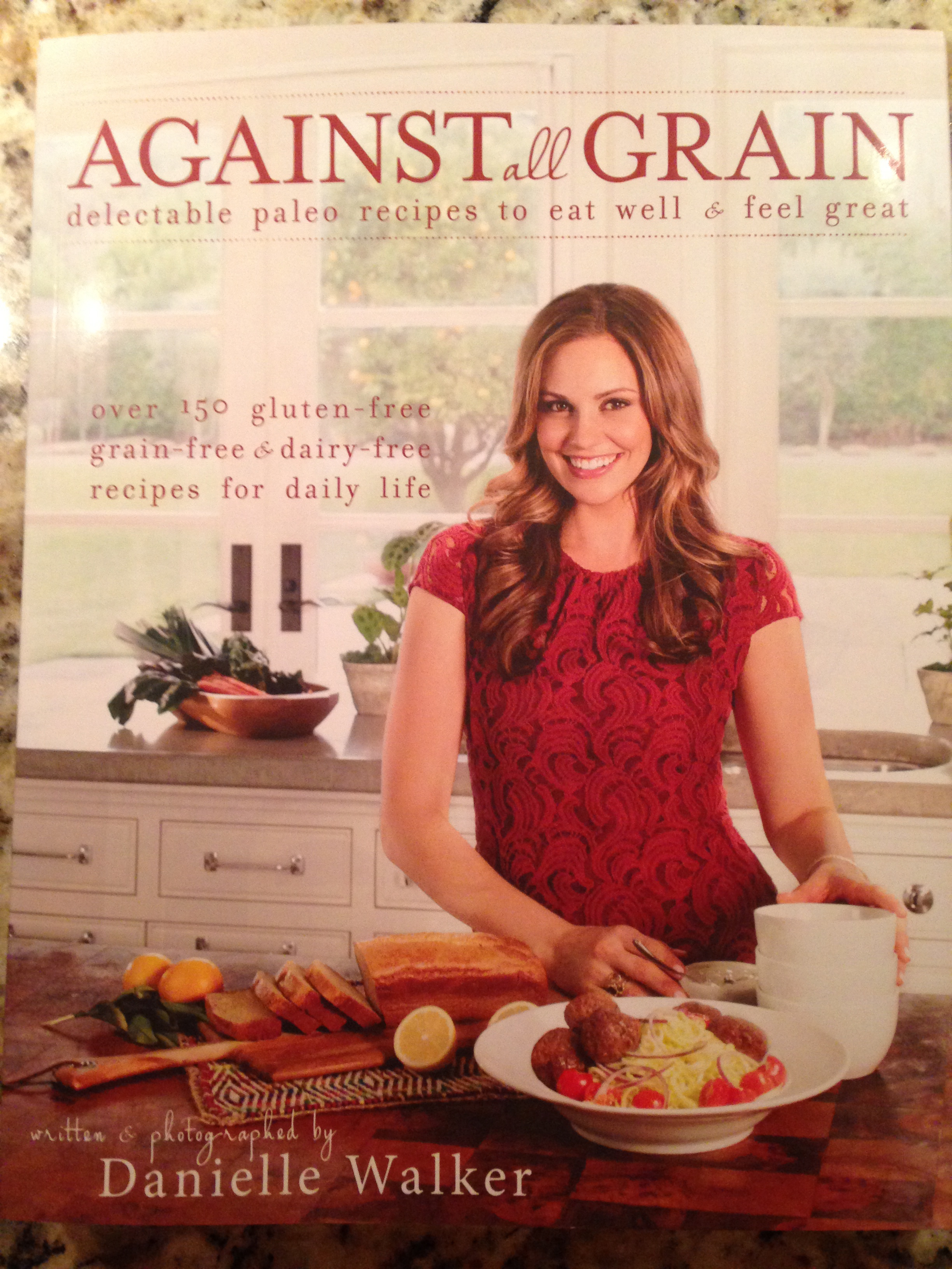 Paleo Küche Danielle Walker 20 Fun Gift Ideas For The Real Food Foodie 39s And Health