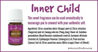 Inner Child Essential Oil - Real Food RN