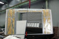 Real Home Quality Prefabricated Panelized Construction