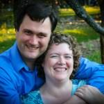 Kathy and David Ward