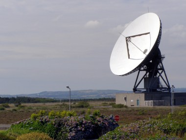 Merlin or Goonhilly 6