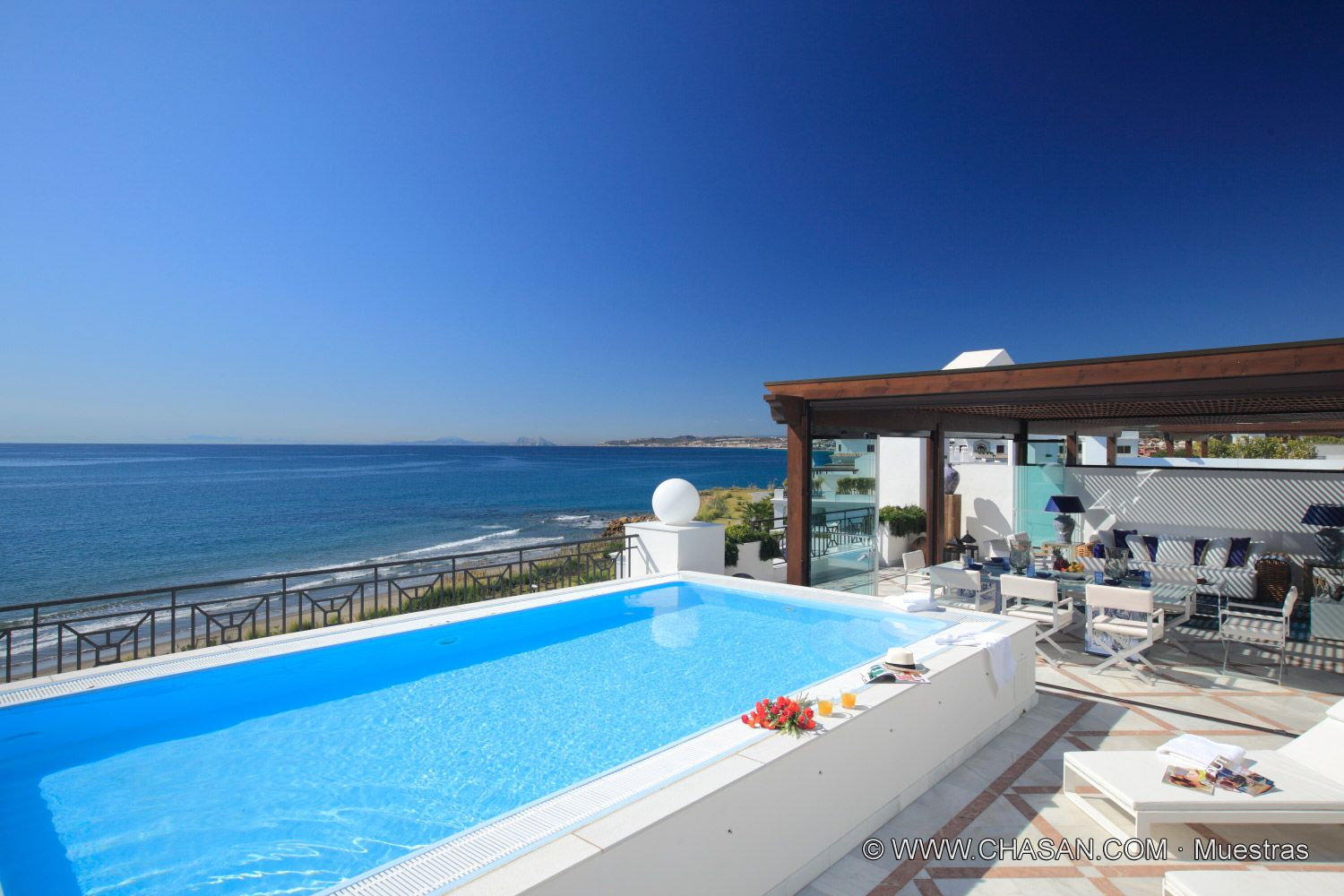 Pool Kaufen Coop 5 Amazing Luxury Marbella Homes For Sale With Pools Realista