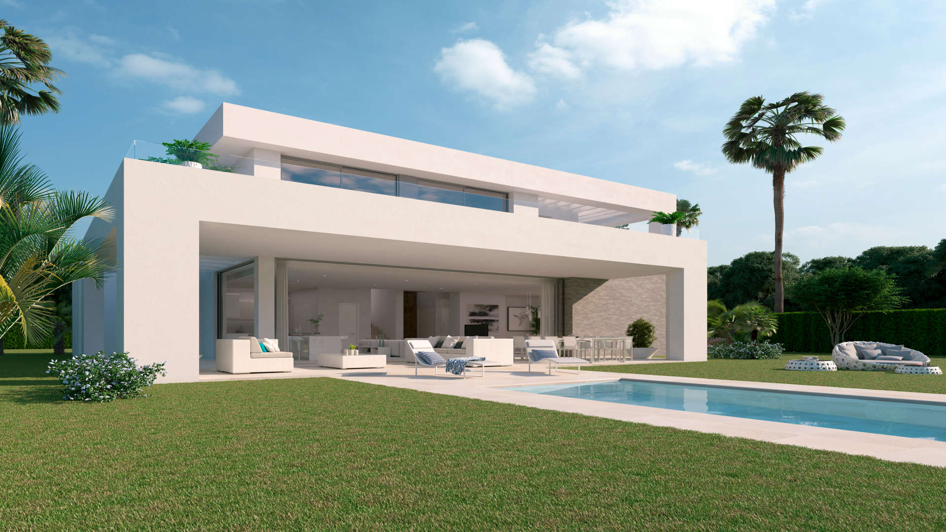 Pool Kaufen Sale La Finca De La Cala Villa For Sale Realista
