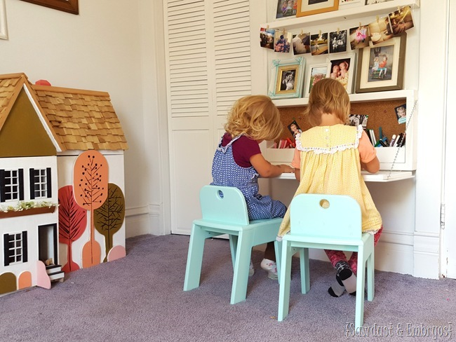 How To Build A Secretary Desk Or Murphy Desk Reality