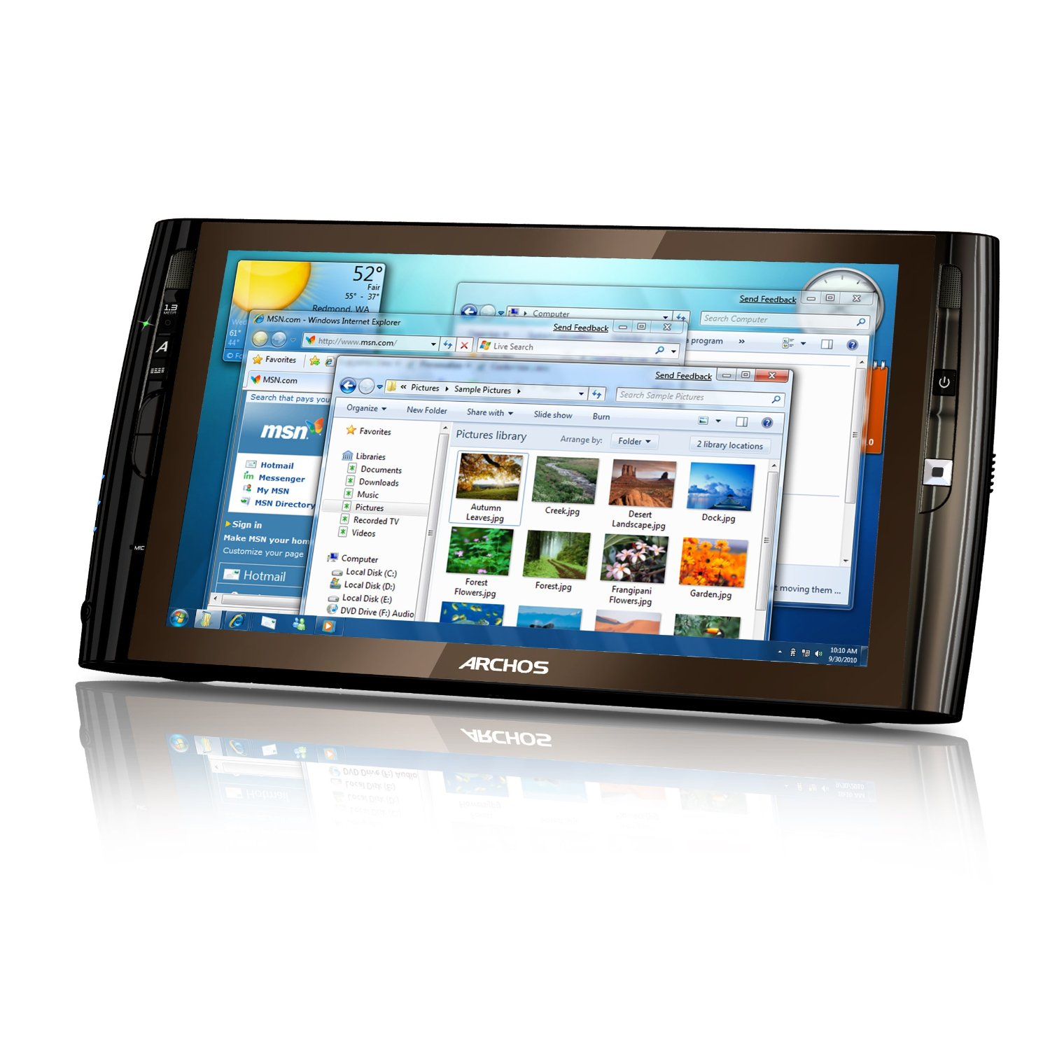 Tablet Pc Top 9 Tablet Pcs Realitypod
