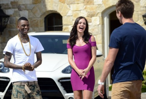 The Bachelorette 2013 Spoilers - Episode 2 Preview