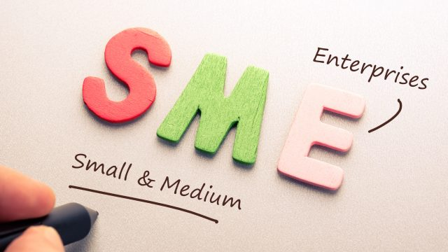 Knowledge management in small and medium enterprises a structured