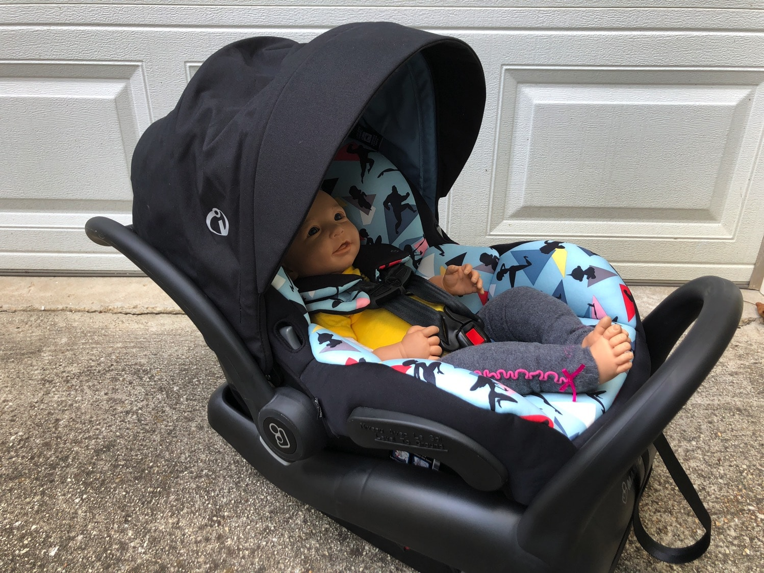 Car Seat Stroller Travel System Reviews Incredibles 2 Limited Edition Disney Baby Stroller Adorra