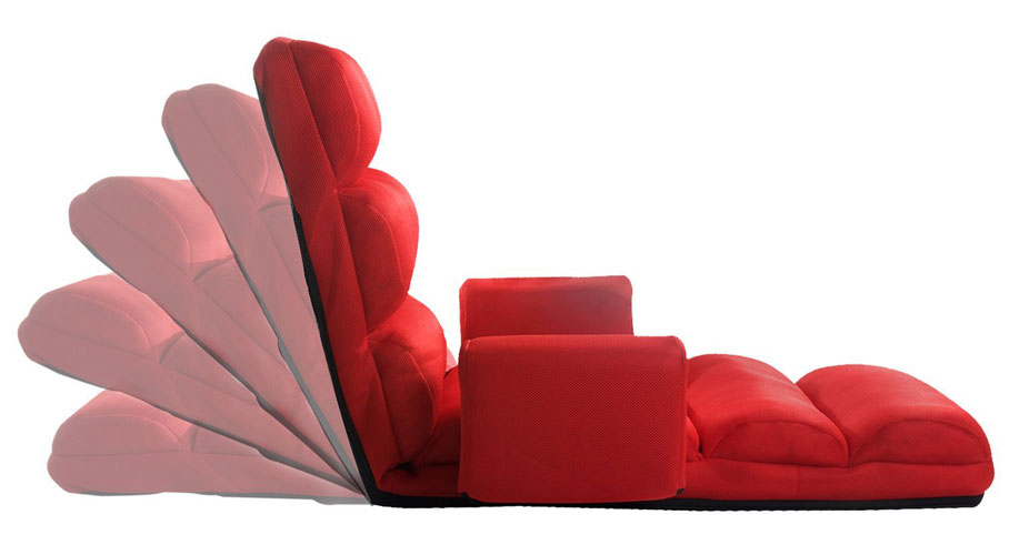Sofabed Relaxing Sofa Bed Chair - Really Cool Chairs