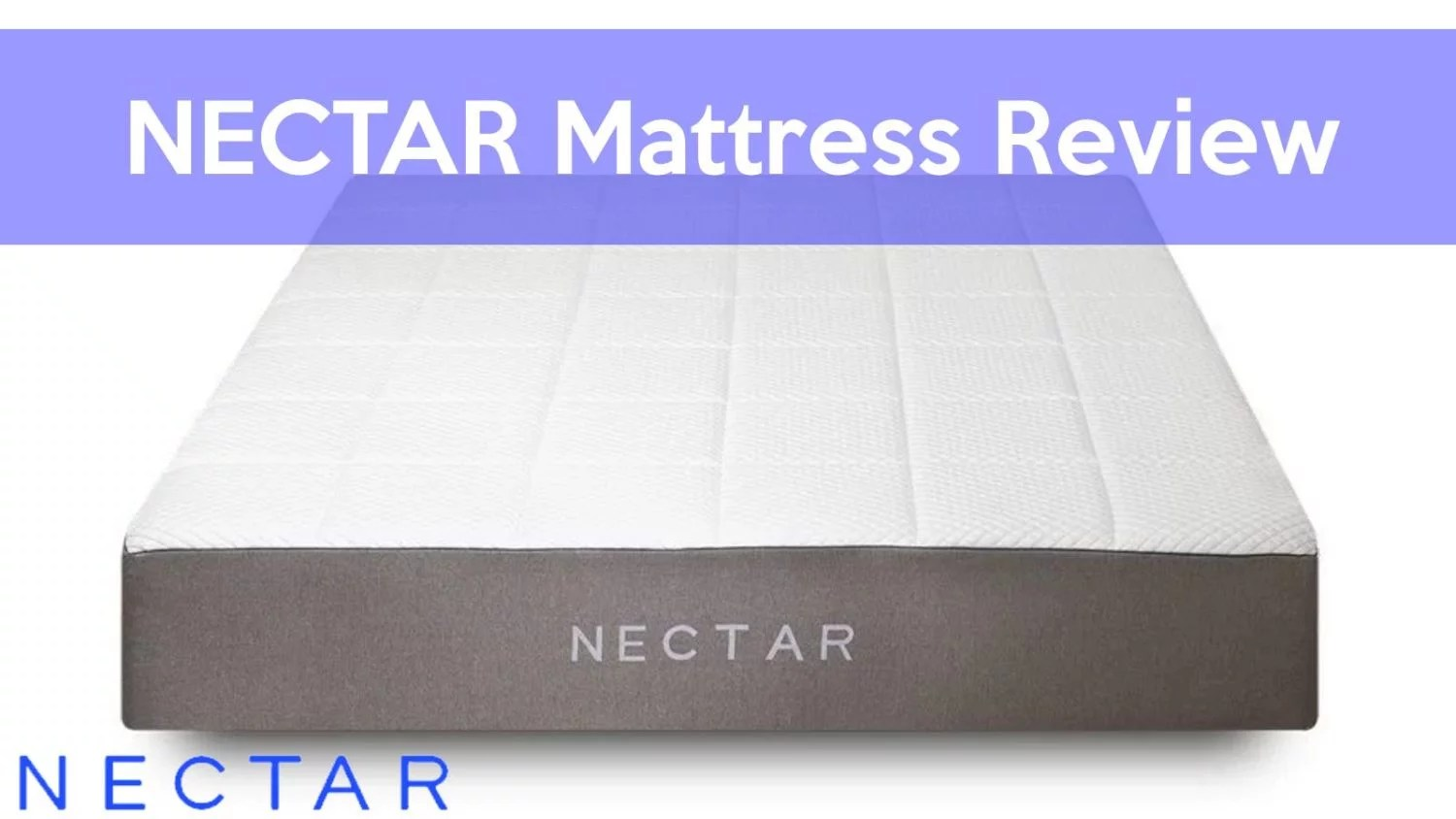 Firmest Mattresses On The Market Nectar Mattress Review Possibily Best In 2019 Real Mattress