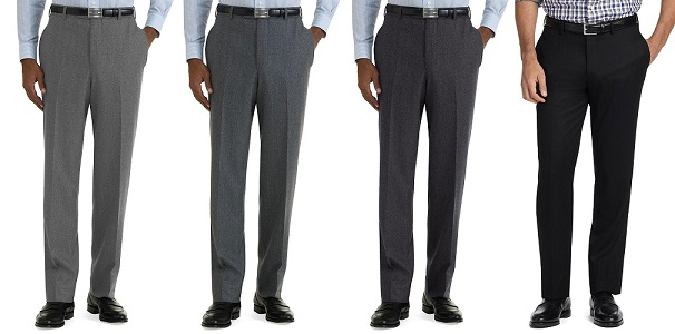 Grey Colour Formal Pant Ultimate Guide To Gray Flannel Trousers Why Men Need