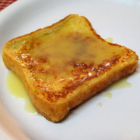 eggnog french toast 10 450