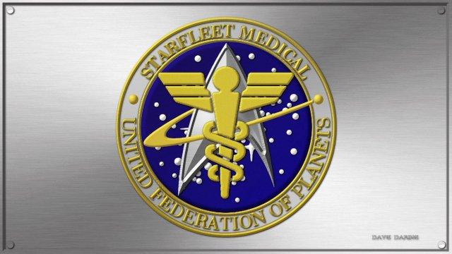 starfleet medical 1