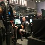 Battlefield 4 focus