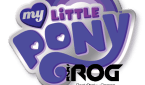 MLP Card Game logo