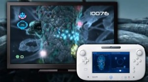 nano gamepad tv
