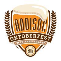 Addison Celebrates 25 Years of Oktoberfest