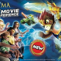 LEGO Legends of Chima Comes to Life in North Texas