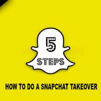 Why Bloggers Should Takeover Another's Snapchat