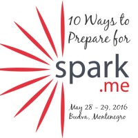 Can't Stop the Feeling: Prepare for Spark.Me