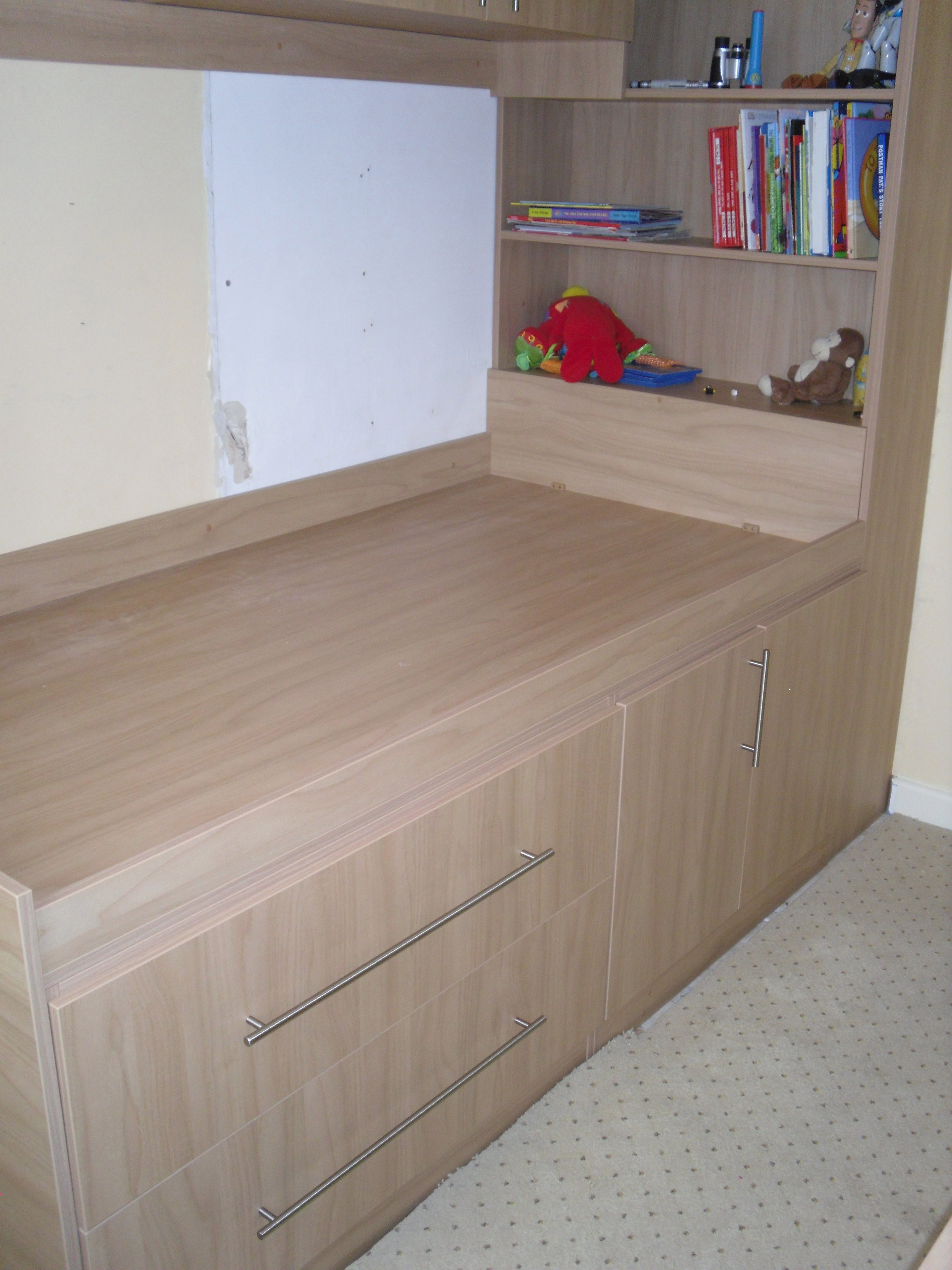 Small Beds For Box Rooms Cabin Bedroom Fitted Furniture Real Room Designs