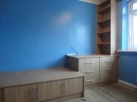 Untidy Teenagers Bedroom | Real Room Designs