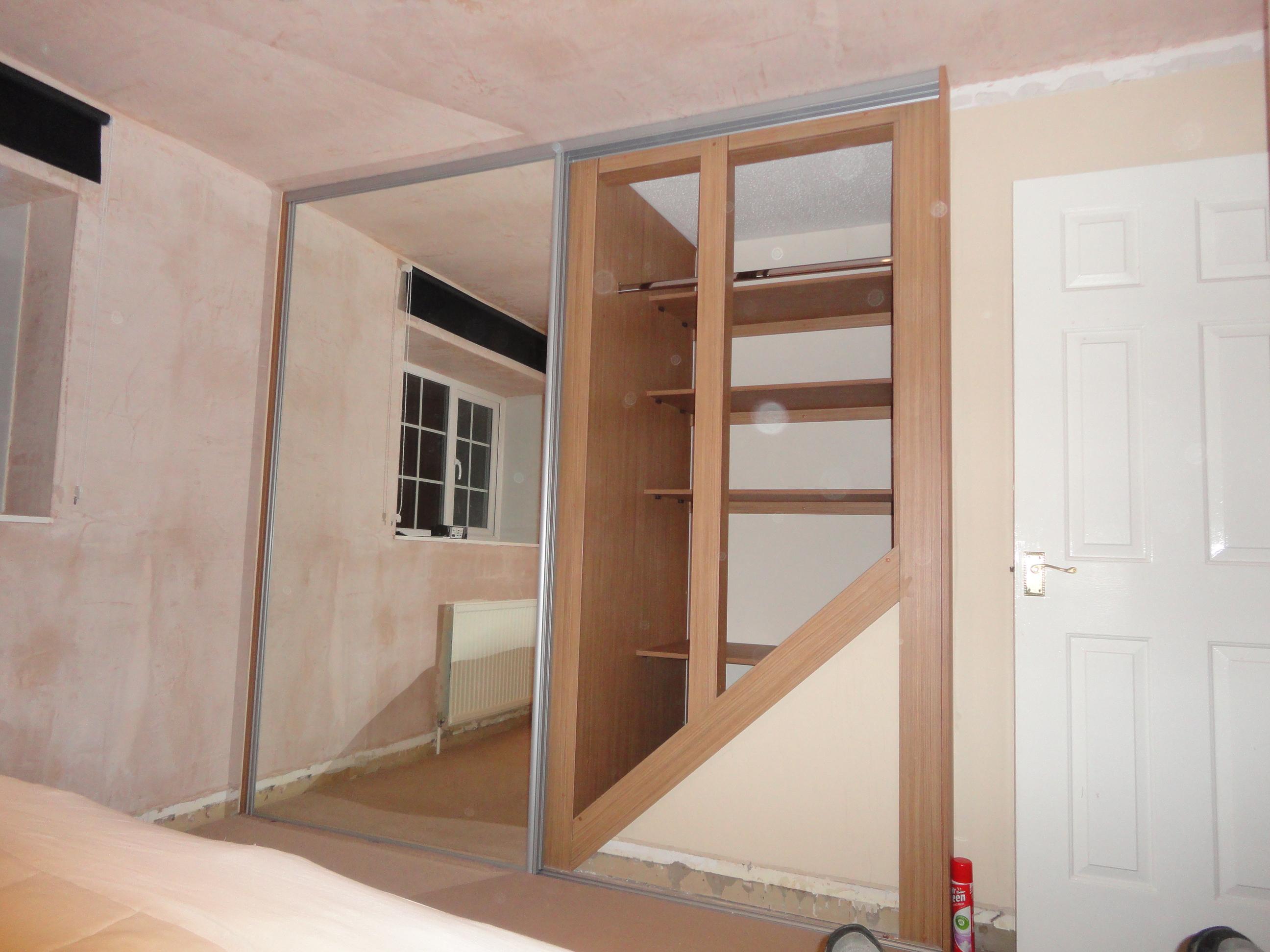 Affordable Bedroom Storage Solutions