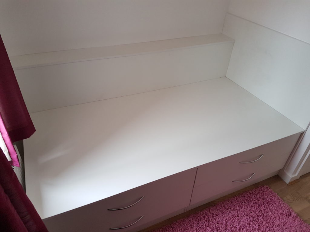 Small Beds For Box Rooms Corner Wardrobe And Single Wardrobe With Internal Drawers