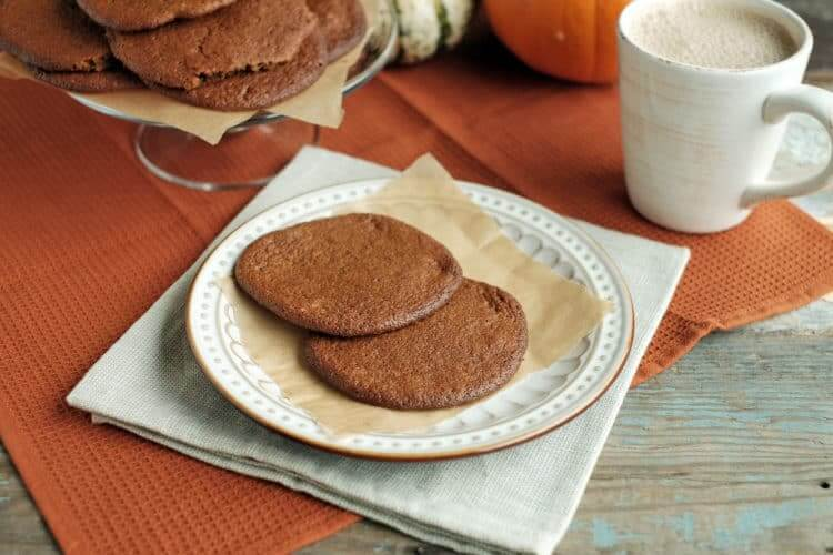 cookies drunken molasses cookies with ginger chewy molasses spice ...