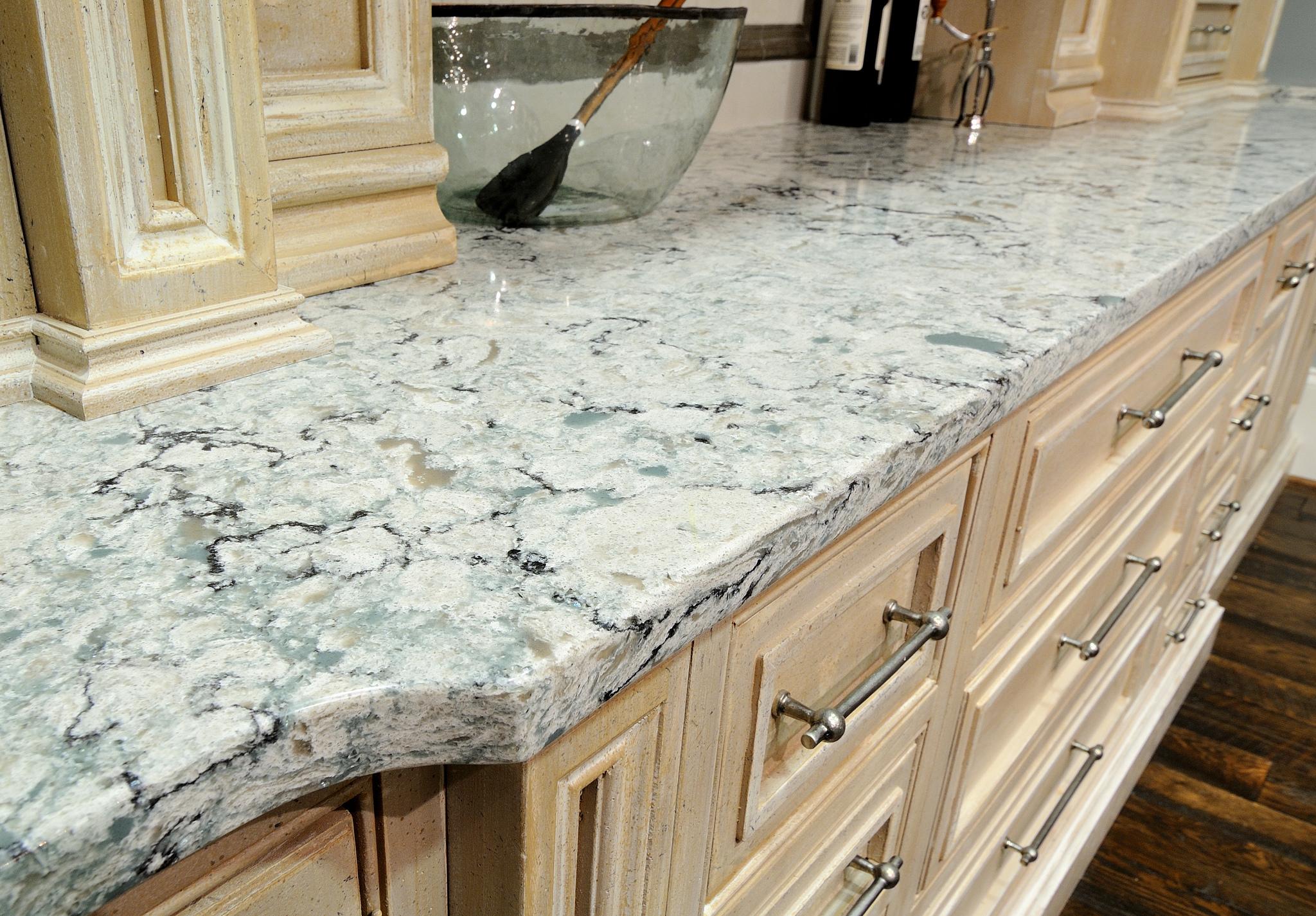 getting over granite 6 kitchen countertop options that arent in everyones kitchen kitchen countertops options Quartz