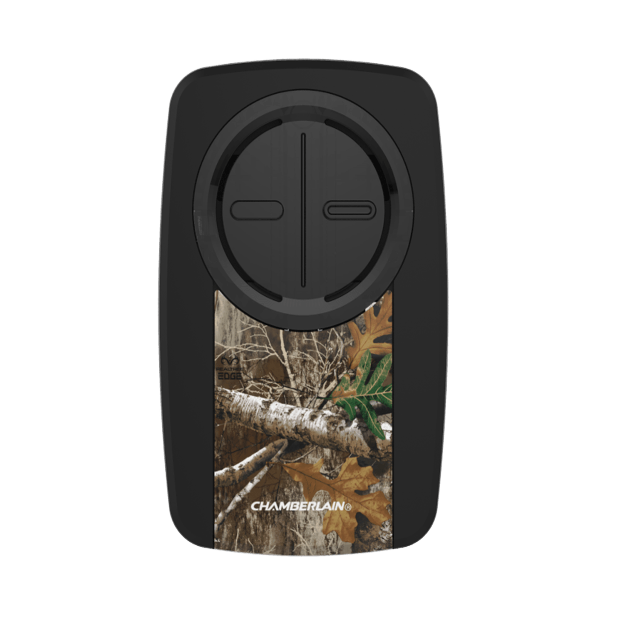 Garage Door Opener Remote Clicker Original Clicker Universal Garage Door Remote In Realtree Edge
