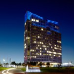 Pier I Imports headquarters building in Ft. Worth purchased by Hines.