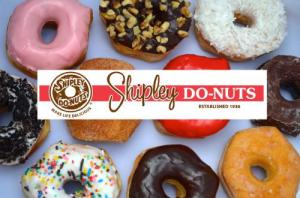 Shipley Do-Nuts is expanding in North Texas.