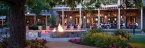 Hyatt Lost Pines Resort in Bastrop, Texas.