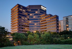 Citymark building in Dallas.