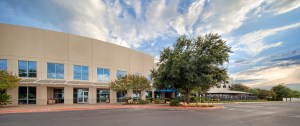 Building sold in Parmer Business Park.
