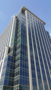 The Kinder Family has leased the top floor of 2229 San Felipe, which is located near River Oaks.