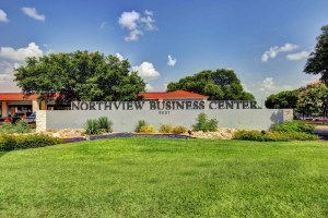 Northview Business Center in Austin.