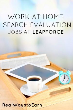 Leapforce Review Earn Over $13 Hourly Working at Home