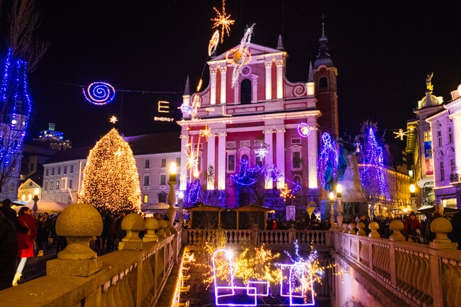 Pinterest Christmas Market Guide To The Best Christmas Markets In Central Europe