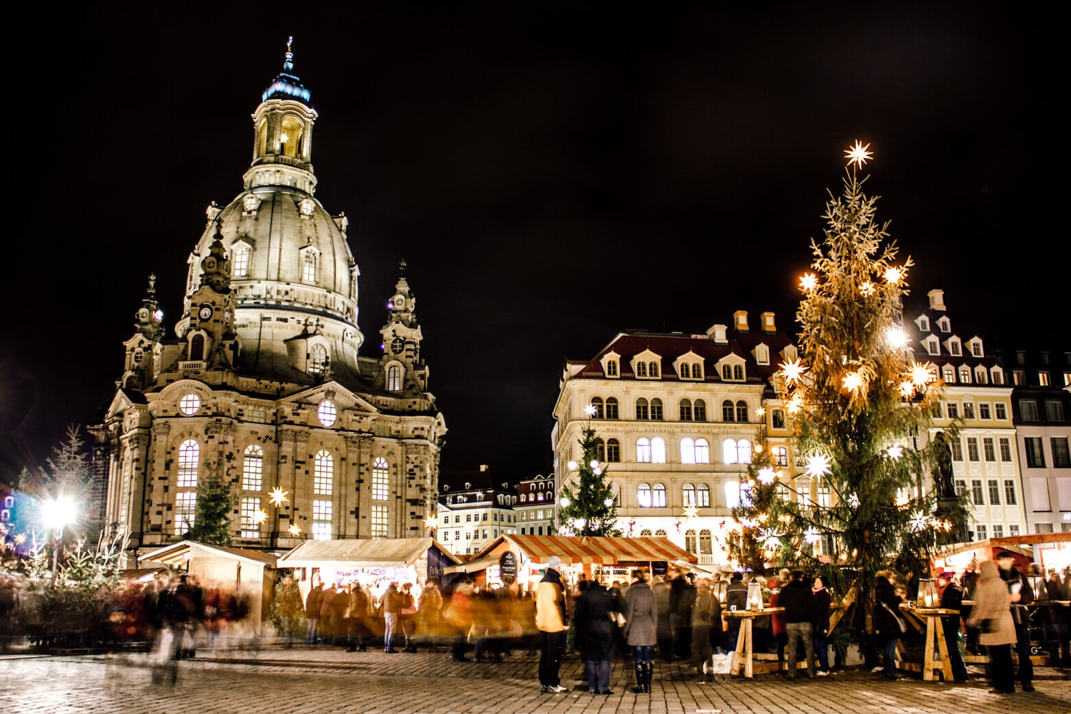 Qf Hotel Dresden Christmas In Dresden: Germany's Most Beautiful City