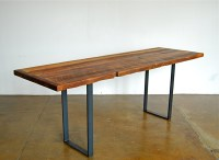{Dwelling} Dining Tables on Pinterest | wood dining tables ...