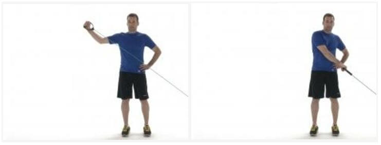 Four Exercises to Master Before Throwing This Summer Rebalance