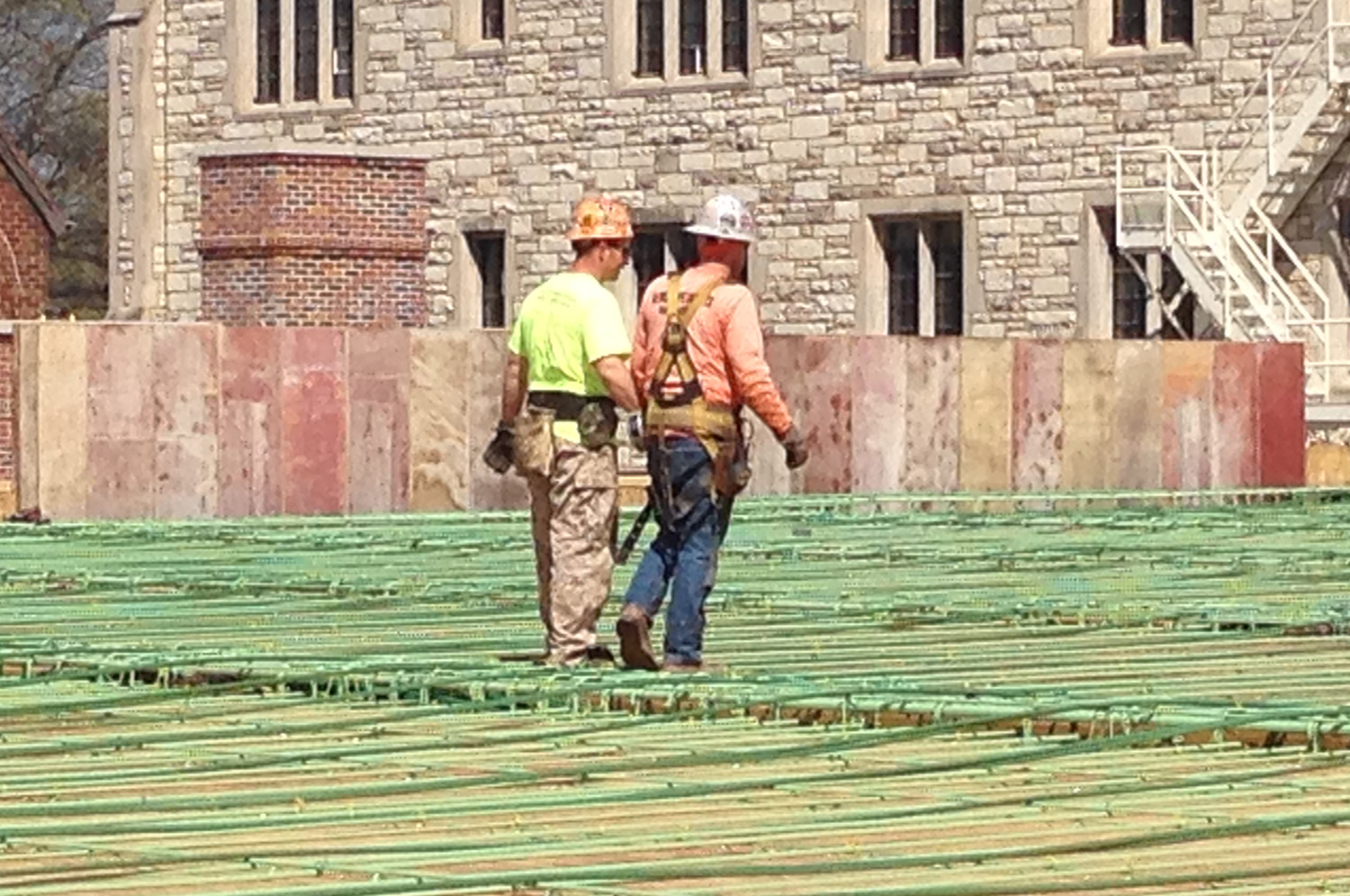 Rebar_Specialist_Central_Presbytarian_Church_1