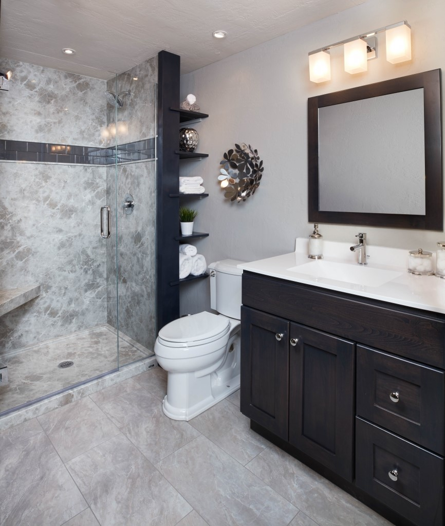 8 Quick Bathroom Design Refreshes For The New Year Re Bath